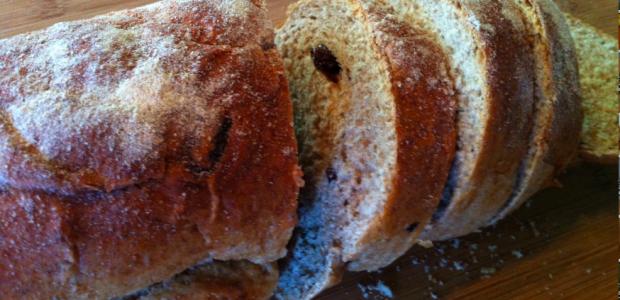 Pão Sueco